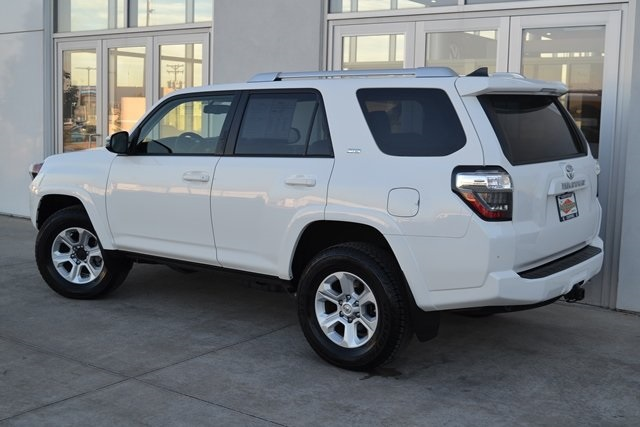 Pre Owned 2017 Toyota 4runner Sr5 Premium 4d Sport Utility In Countryside Cv23626a The Autobarn Volkswagen Of