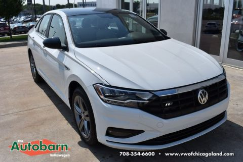 New VW Jetta for Sale in Countryside, IL | The Autobarn Volkswagen